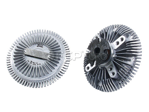 Mercedes Cooling Fan Clutch (300SD 300CD 300D 300TD) - Meyle 0002001922