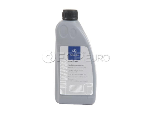 Mercedes Gear Oil - Genuine Mercedes 001989230310