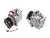 Saab A/C Compressor (9-3) - OEM Supplier 4635892OEM