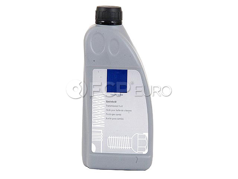 Mercedes Manual Trans Fluid - Genuine Mercedes 001989840309