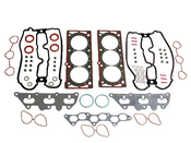 Saab Cylinder Head Gasket Set - Reinz 4770285KIT