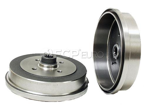Porsche Brake Drum (924) - ATE 477501615A