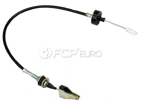 Porsche Clutch Cable (924) - Gemo 477721333B