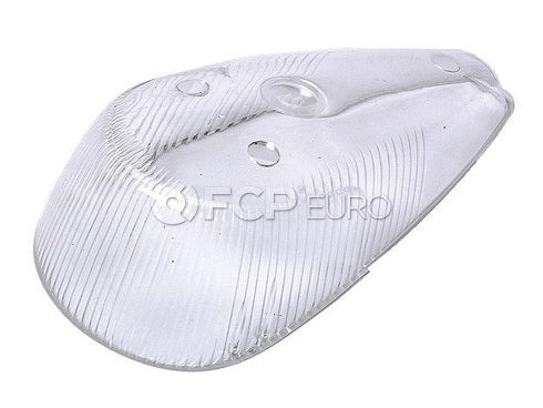 VW Turn Signal Light Lens (Beetle) - RPM 113953161ACFE