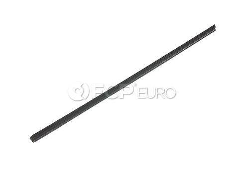 Porsche Door Window Seal (924 944 968) - OEM Supplier 477837470A