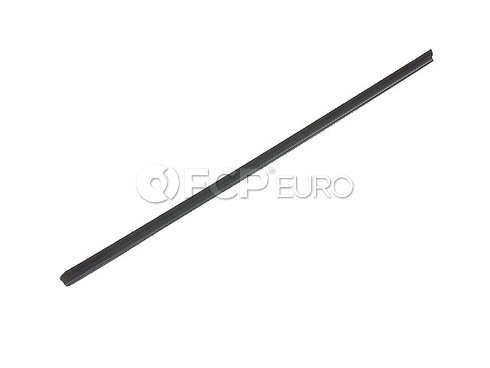 Porsche Door Window Seal (924 944 968) - OEM Supplier 477837470A