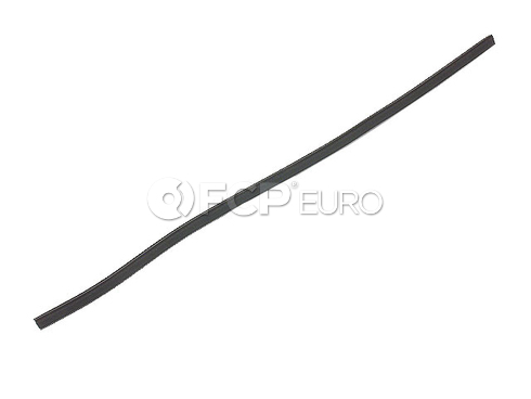 Porsche Door Window Seal (924 944 968) - Genuine Porsche 477837471A