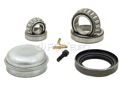 Mercedes Wheel Bearing Kit Front (190D 190E) - FAG 2013300151