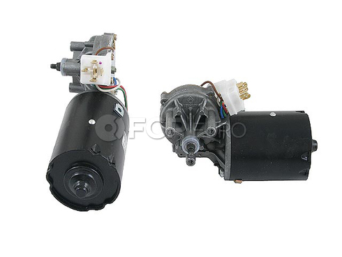 Porsche Windshield Wiper Motor Front (924 944) - Genuine Porsche 477955113B