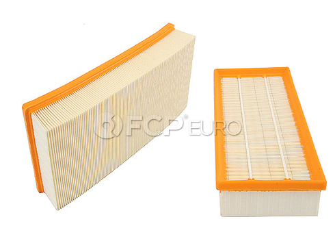 Saab Air Filter (9-3) - Mahle 4876074ML