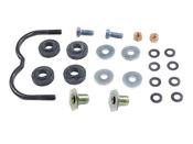 Mercedes Exhaust Pipe Installation Kit - Genuine Mercedes 2014900037