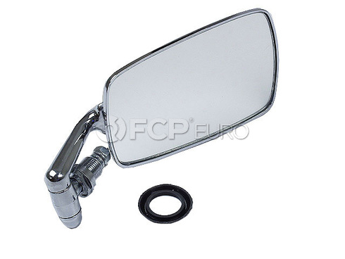 VW Door Mirror (Beetle Super Beetle) - KMM 114857513C