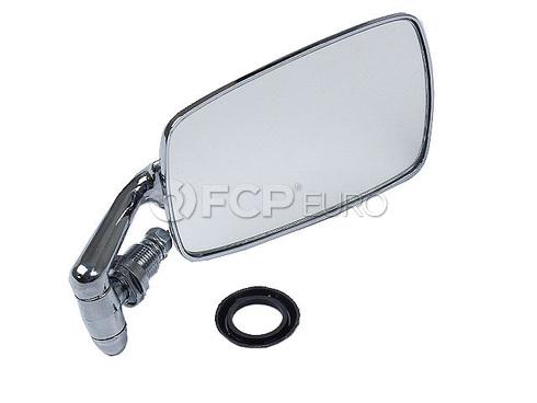 VW Door Mirror (Beetle Super Beetle) - KMM 114857513C