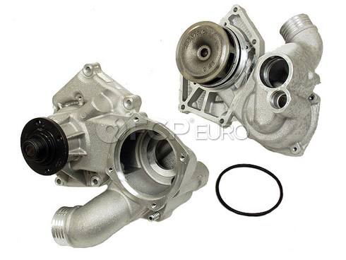 BMW Water Pump (750iL E32) - Meyle 11510007040