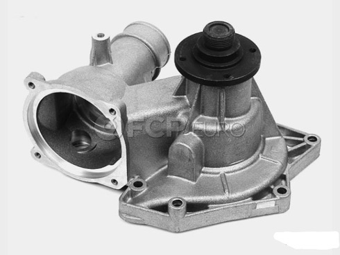 BMW Water Pump - Meyle 11510007042