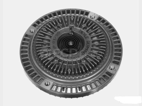 Audi Cooling Fan Clutch - Meyle 4A0121350B