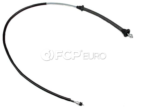 Mercedes Speedometer Cable (190E 190D) - Gemo 2015401468