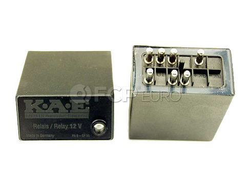 Mercedes A/C System Relay (300CD 300D 300SD 300TD) - KAE 0015457405A