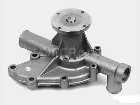 BMW Water Pump (320i E21) - Meyle 11519070752