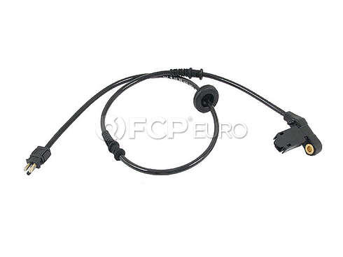 Mercedes Brake Pad Wear Sensor - Genuine Mercedes 2015406935