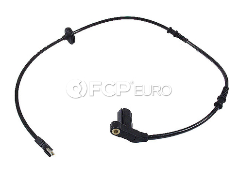 Mercedes Brake Pad Wear Sensor - Genuine Mercedes 2015407035