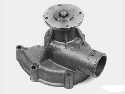 BMW Water Pump - Meyle 11519070757