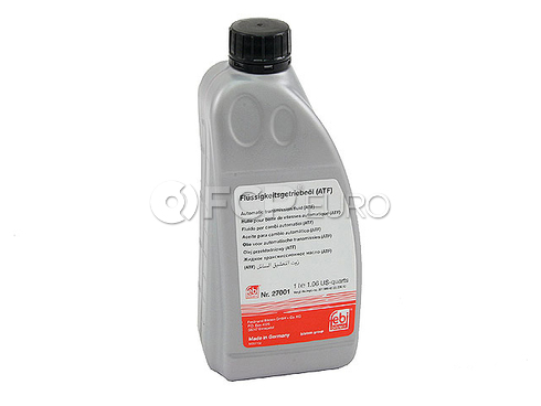 Mercedes Gear Oil - Febi 0019894503A