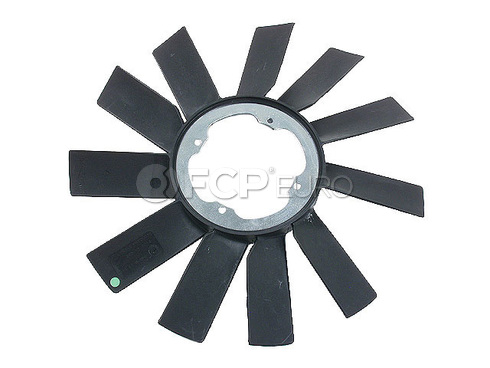 BMW Fan Blade - Meyle 11521723573