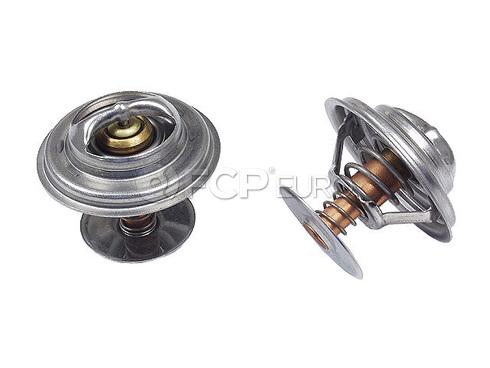 BMW Engine Coolant Thermostat - Motorad 11531712043A