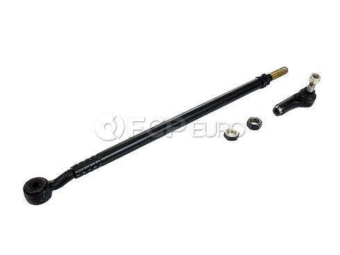 Audi Tie Rod Assembly Front Left - Febi 4A0419801A