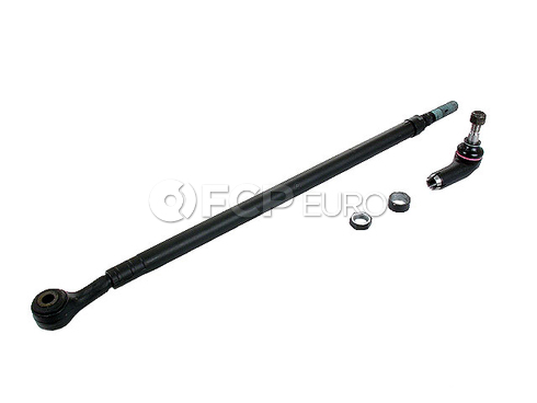 Audi Tie Rod Assembly Front Right - Febi 4A0419802A