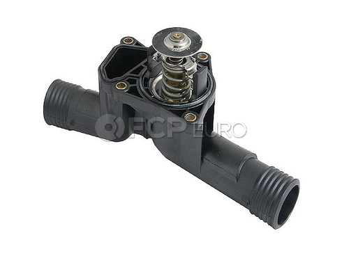 BMW Thermostat Assembly - Vernet 11531743017