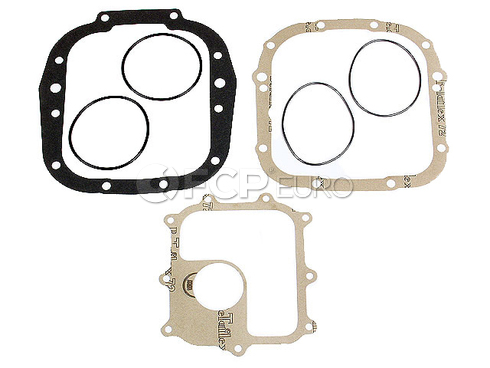 VW Manual Trans Gasket Set (Transporter Campmobile) - Elring 002398005A