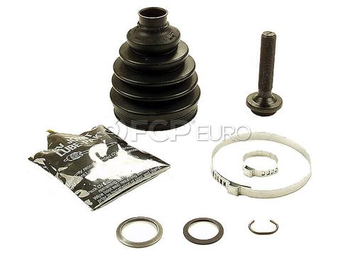 Audi VW CV Joint Boot Kit (A4 Passat) - Rein 4A0498203C