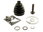Audi VW CV Joint Boot Kit - Rein 4A0498203C