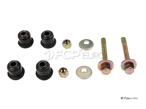 Mercedes Control Arm Bushing Front Lower Front - Meyle 1153301675