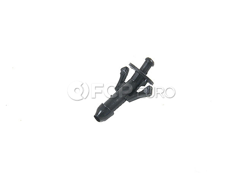 Mercedes Headlight Washer Nozzle - Genuine Mercedes 2018690124