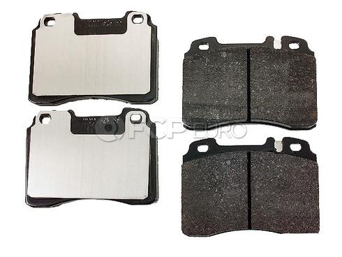 Mercedes Brake Pad Set - Genuine Mercedes 005420012041