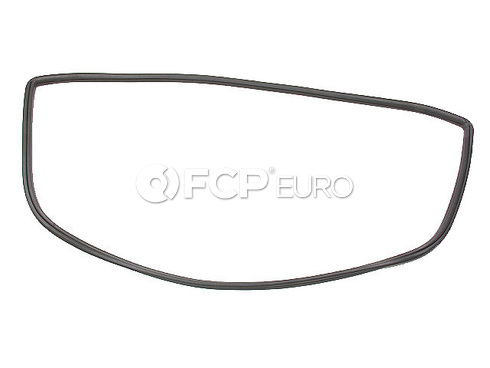 Mercedes Back Glass Seal (230 280 240D 300D) - CRP 1156780820A