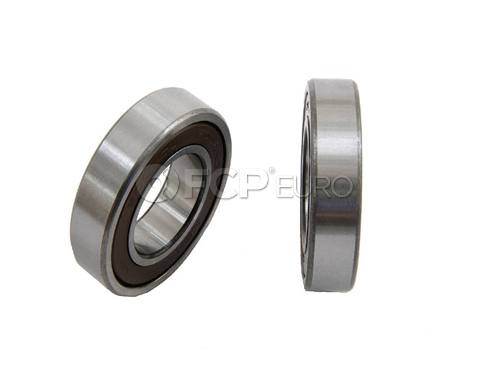 Mercedes Drive Shaft Center Support Bearing - LUK 2019810025