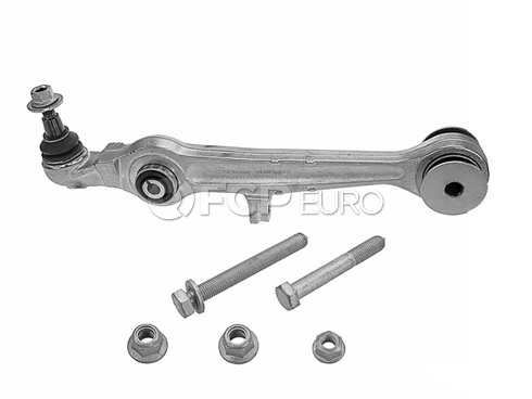 Audi Control Arm Front Lower Front - Meyle HD 4B3407151D