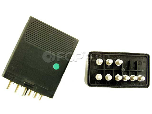 Mercedes Fuel Pump Relay (300E 300SE 300SEL) - Programa 0025452705A