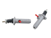 Audi Clutch Master Cylinder - Meyle 4A0721401