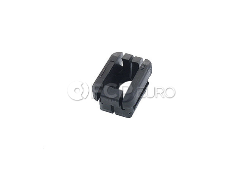 Mercedes Accelerator Cable Spring Clip - Genuine Mercedes 2023010093