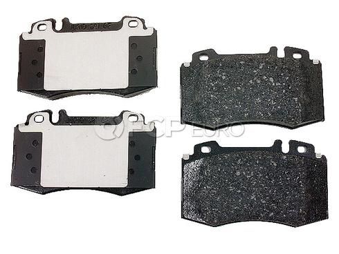 Mercedes Brake Pad Set - Genuine Mercedes 005420042041