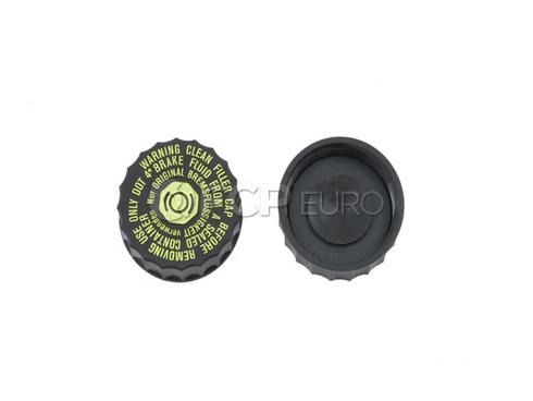 Mercedes Brake Master Cylinder Reservoir Cap - Genuine Mercedes 2024300014