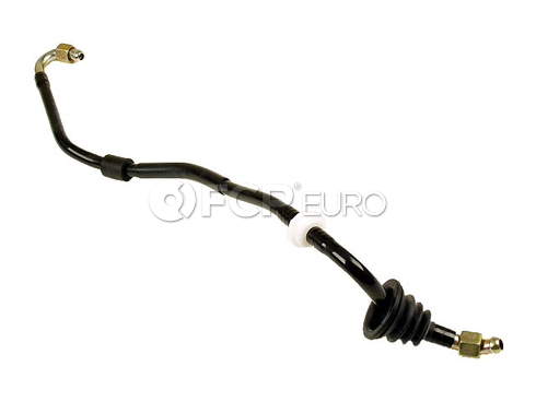 Mercedes Power Brake Booster Line (C280 C36 AMG) - Genuine Mercedes 2024300129