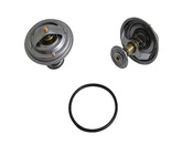 Mercedes Thermostat - Febi 1162000315B