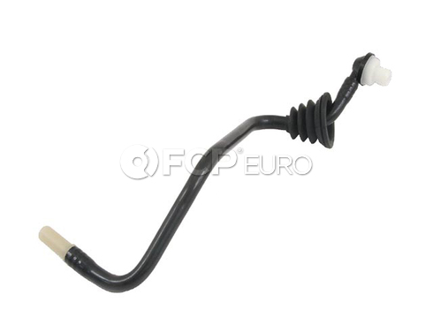 Mercedes Power Brake Booster Line (CLK320 C280) - Genuine Mercedes 2024301729
