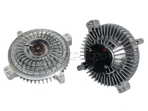 Mercedes Cooling Fan Clutch - Meyle 1162001122